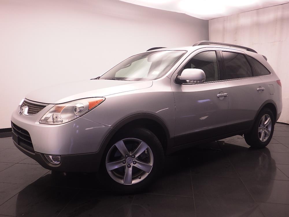 2007 Hyundai Veracruz - 1030184145