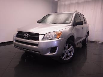 2011 Toyota RAV4 - 1030184456