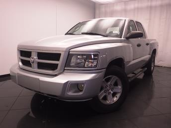 2011 Dodge Dakota - 1030184478