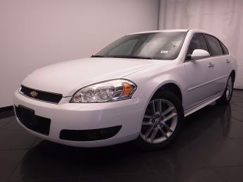 2013 Chevrolet Impala - 1030184560