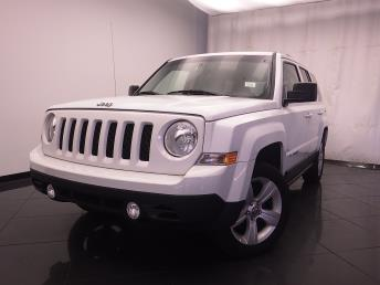 2016 Jeep Patriot Latitude - 1030184612