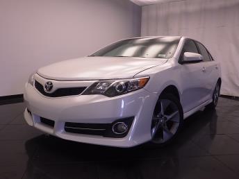 2012 Toyota Camry - 1030184622