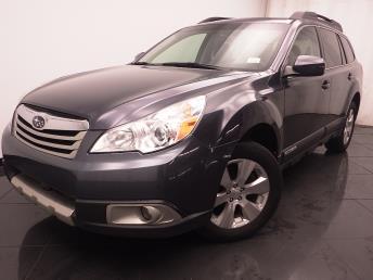 2010 Subaru Outback - 1030184712