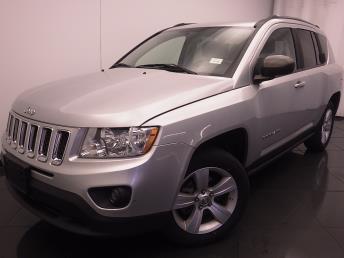 2011 Jeep Compass - 1030184717
