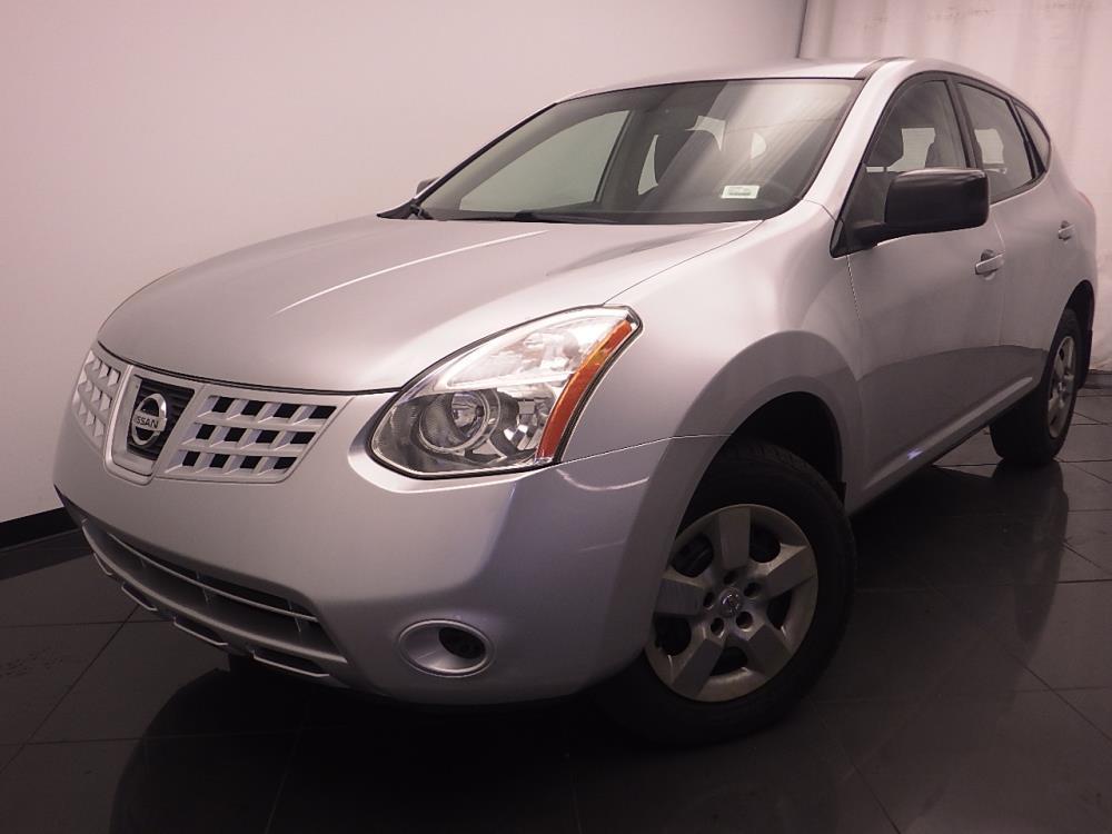 2008 Nissan Rogue - 1030184724