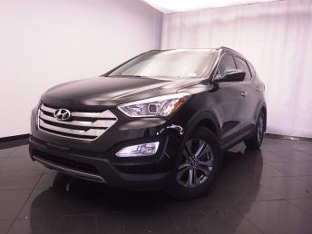2014 Hyundai Santa Fe Sport - 1030184727