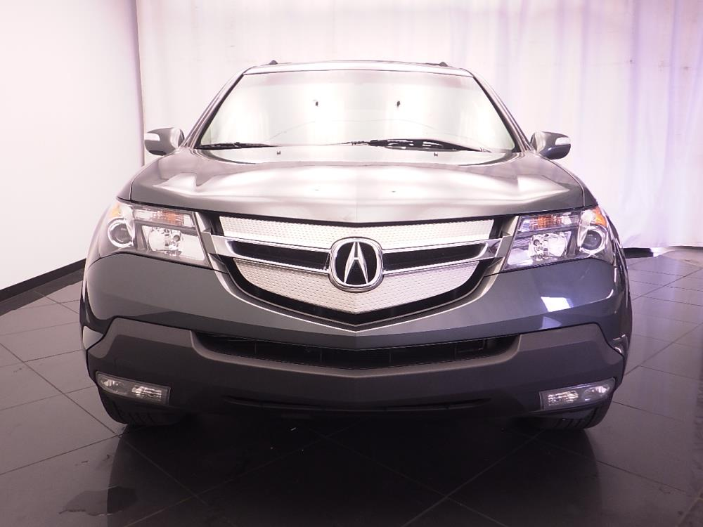 2008 acura mdx for sale in macon 1030184855 drivetime. Black Bedroom Furniture Sets. Home Design Ideas