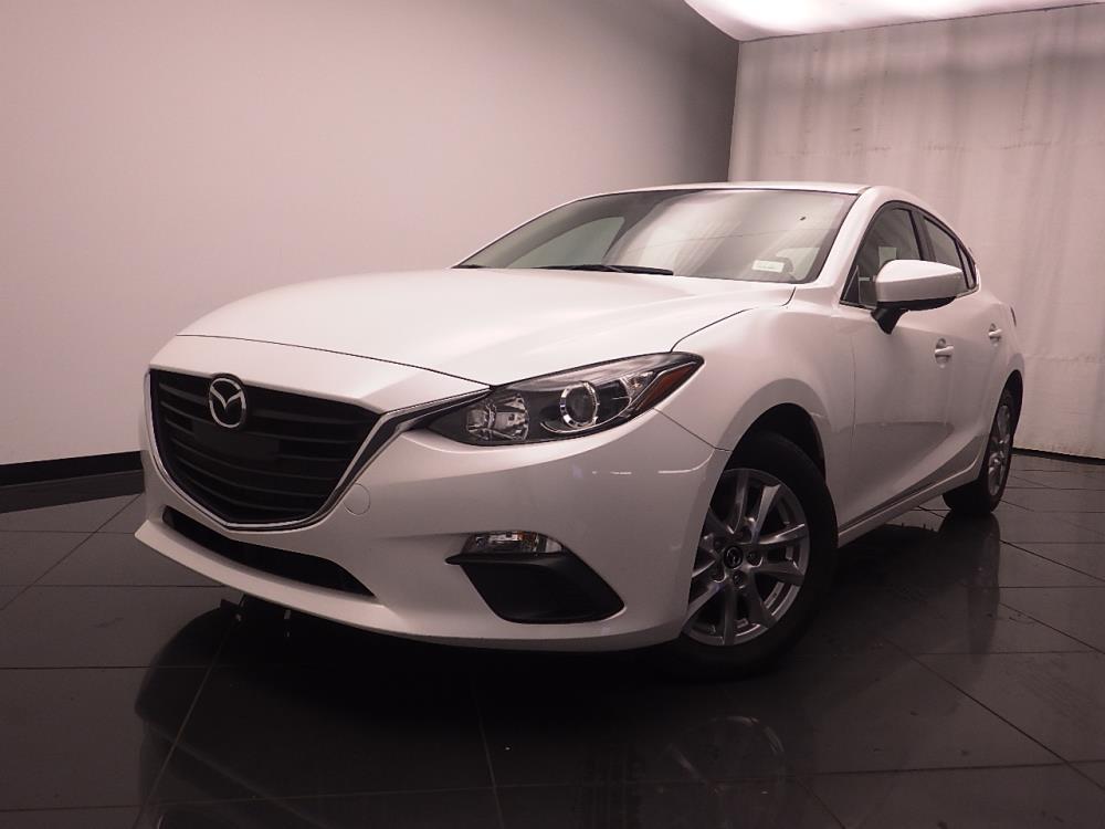 2016 Mazda Mazda3 i Sport - 1030184900