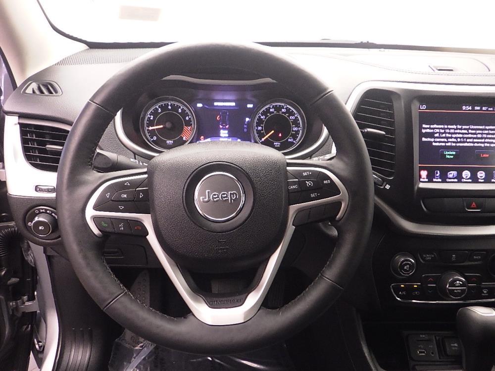 2014 Jeep Cherokee Limited - 1030184901
