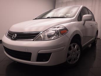 2012 Nissan Versa - 1030184905