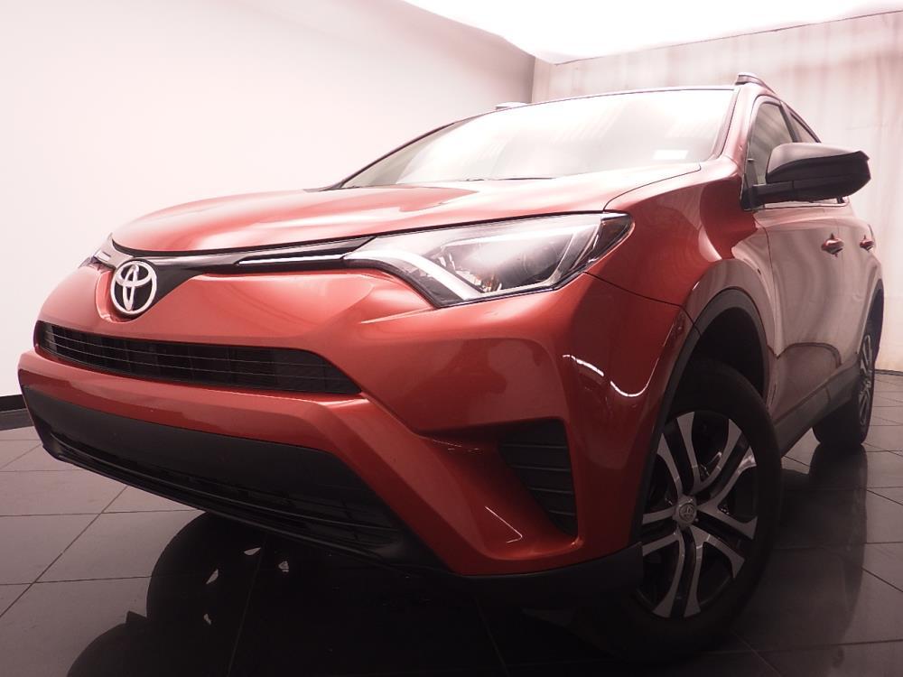 2016 Toyota RAV4 - 1030184936