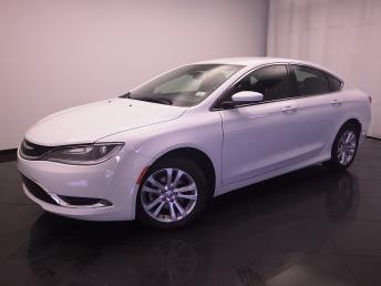 2015 Chrysler 200 - 1030184951