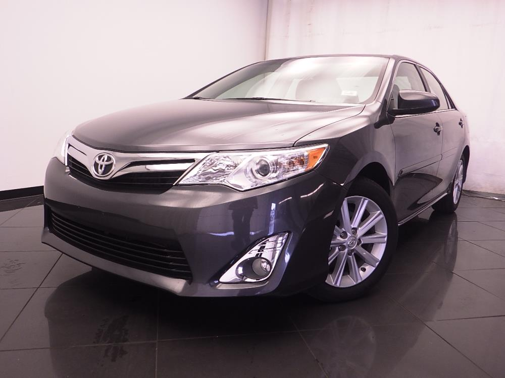 2014 toyota camry for sale in augusta 1030185024 drivetime. Black Bedroom Furniture Sets. Home Design Ideas