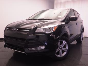 2014 Ford Escape SE - 1030185030