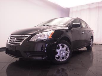 2013 Nissan Sentra - 1030185088
