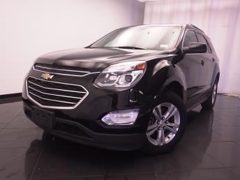 2016 Chevrolet Equinox - 1030185102