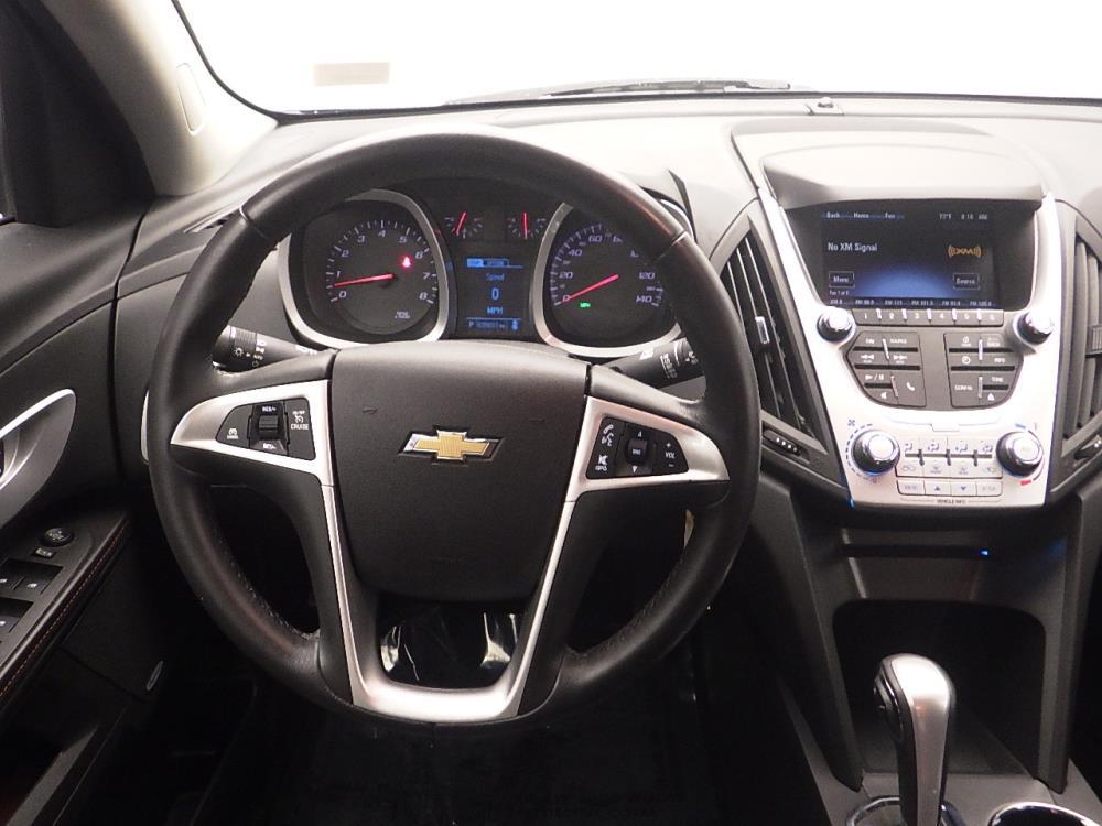 2014 Chevrolet Equinox LT - 1030185117
