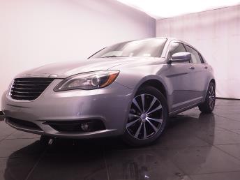 2014 Chrysler 200 - 1030185168