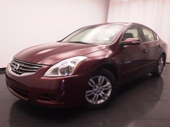2012 Nissan Altima - 1030185217