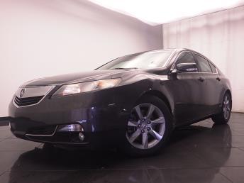 2012 Acura TL - 1030185254