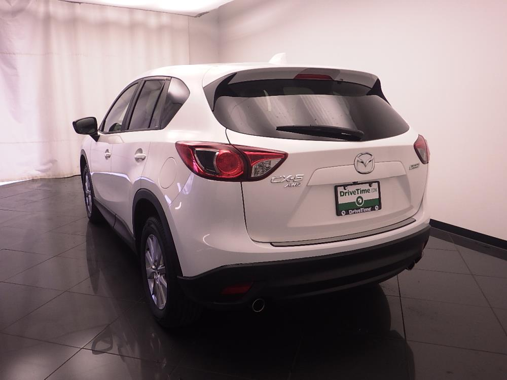 2015 mazda cx 5 touring for sale in baltimore 1030185269 drivetime. Black Bedroom Furniture Sets. Home Design Ideas