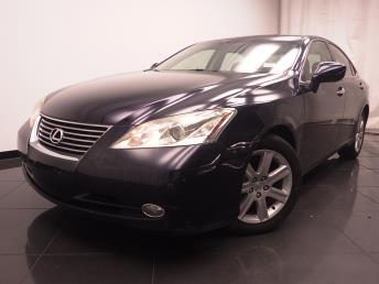 2007 Lexus ES 350 - 1030185326
