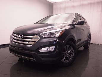 2014 Hyundai Santa Fe Sport - 1030185382