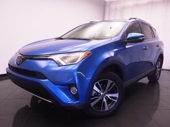 2016 Toyota RAV4 - 1030185384