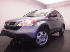 2008 Honda CR-V LX