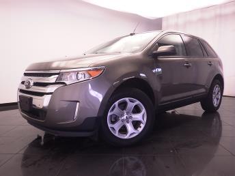 2013 Ford Edge - 1030185526