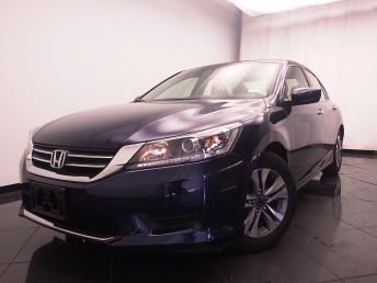 2014 Honda Accord - 1030185684