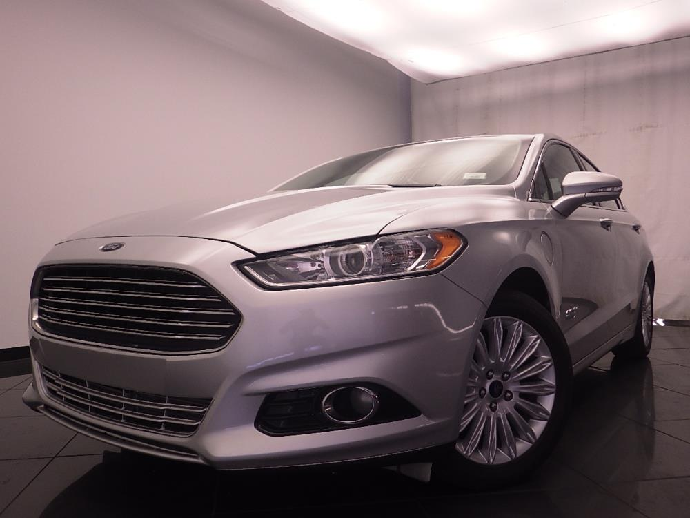 2014 ford fusion energi plug in hybrid titanium for sale in atlanta 1030185687 drivetime. Black Bedroom Furniture Sets. Home Design Ideas