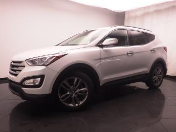 2014 Hyundai Santa Fe Sport - 1030185708