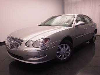 2008 Buick LaCrosse - 1030185720