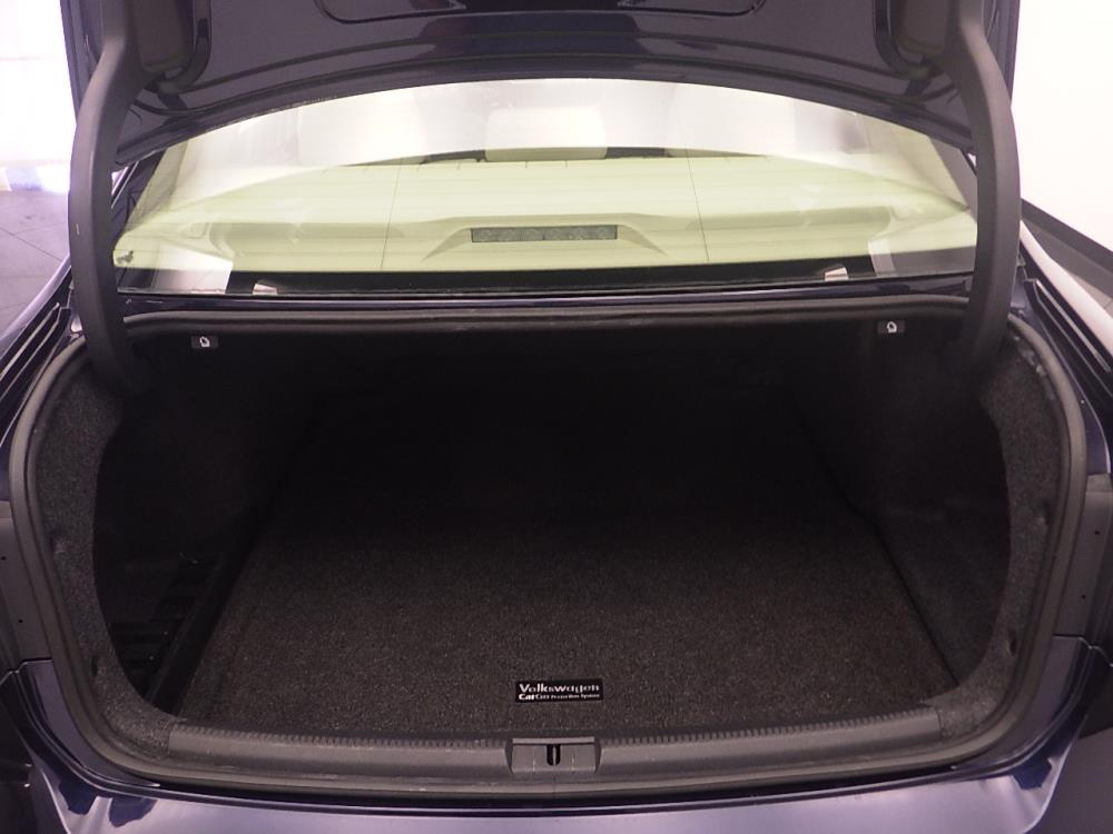 2013 Volkswagen Passat 2.5L SEL Premium - 1030185741