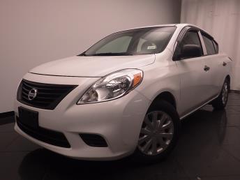 2014 Nissan Versa - 1030185779