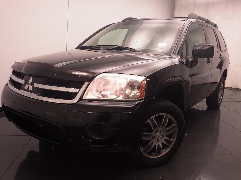 2008 Mitsubishi Endeavor - 1030185828