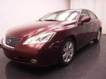 2007 Lexus ES 350 - 1030185830