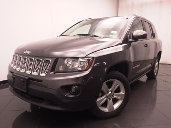 2016 Jeep Compass Latitude - 1030186124