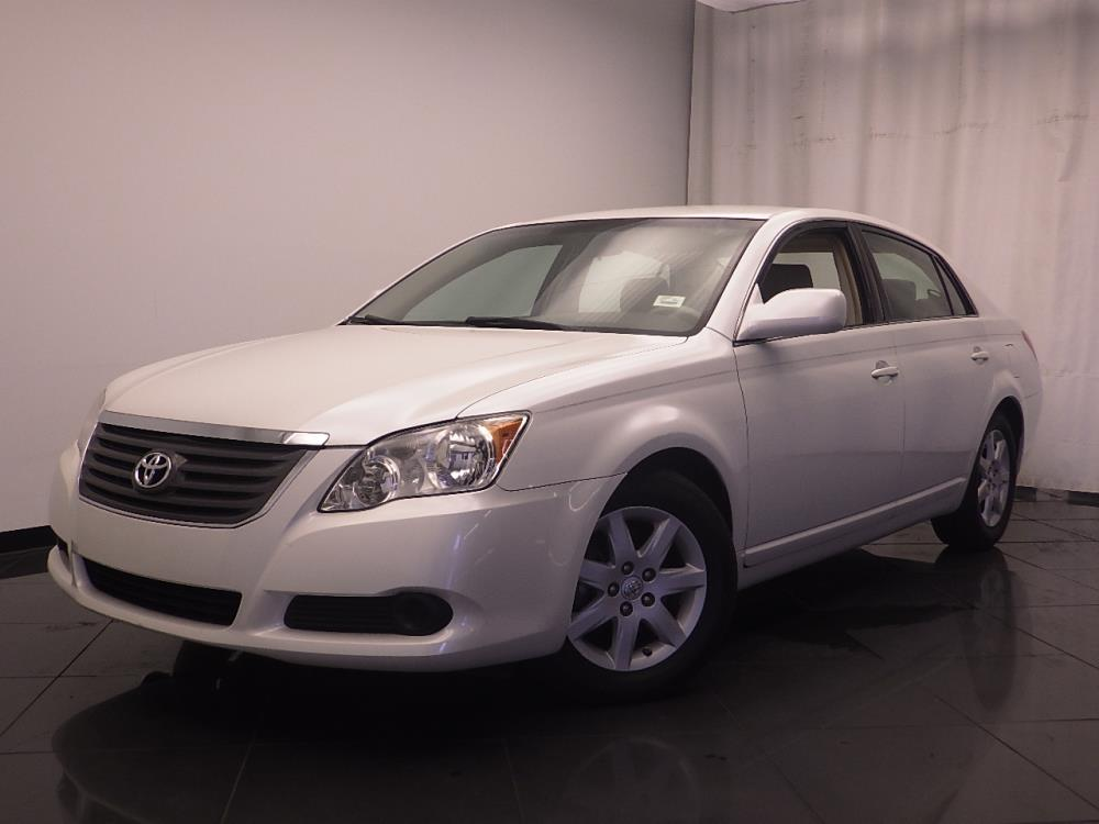2008 Toyota Avalon - 1030186133
