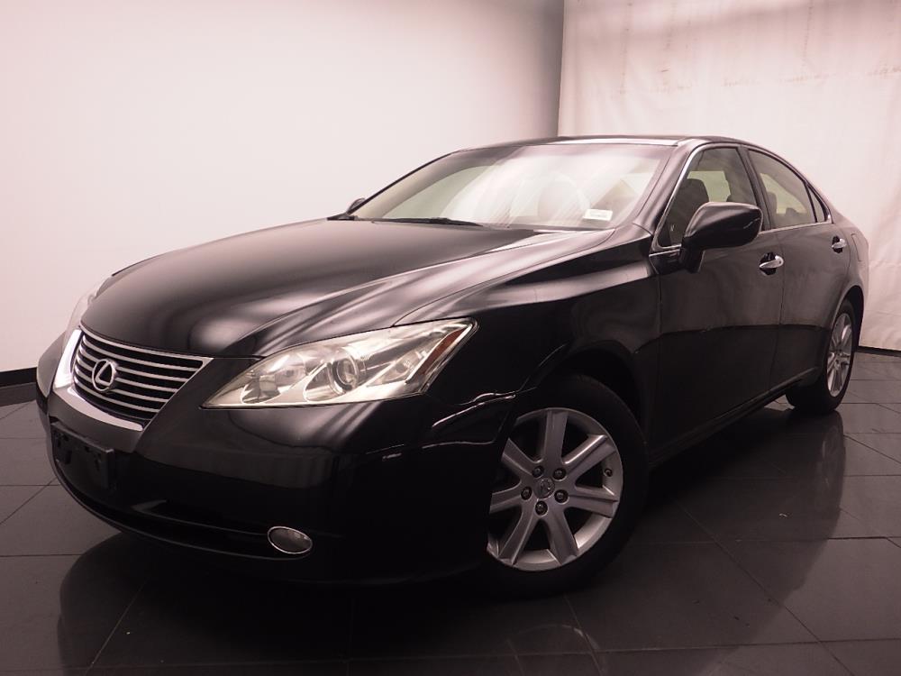 2007 Lexus ES 350 - 1030186191