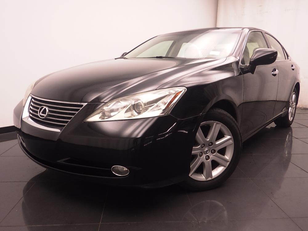 2007 Lexus ES 350 - 1030186270