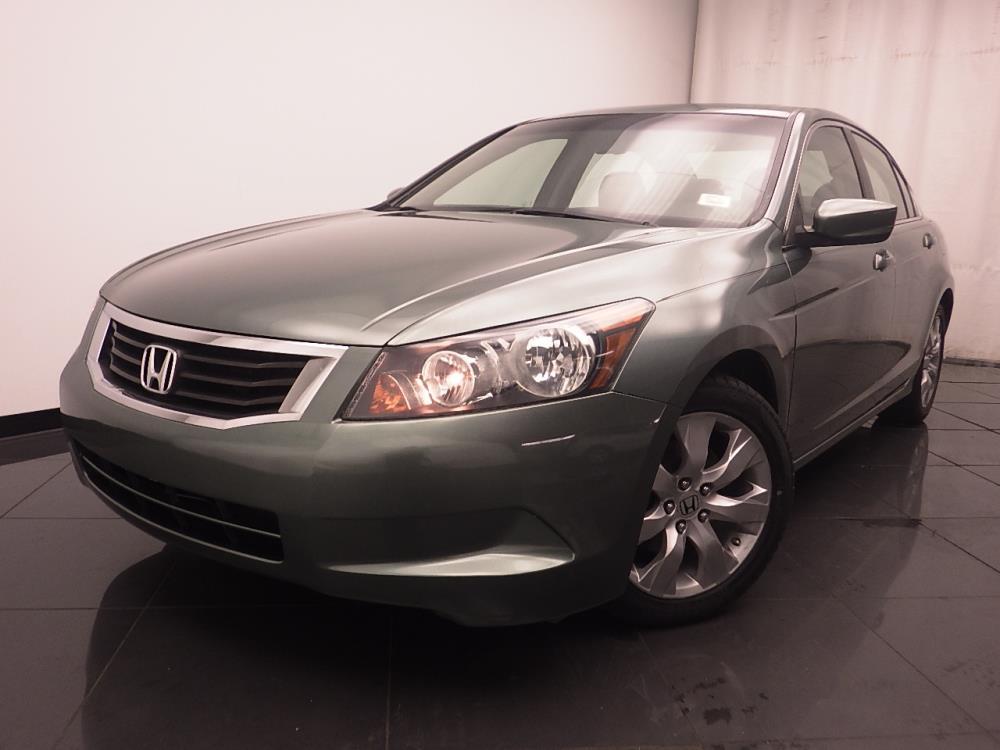 2008 Honda Accord - 1030186295