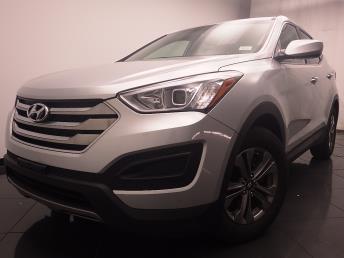 2016 Hyundai Santa Fe Sport  - 1030186425