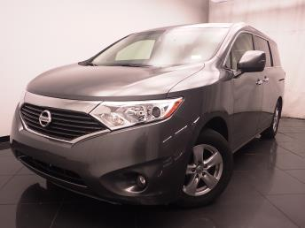 Used 2016 Nissan Quest