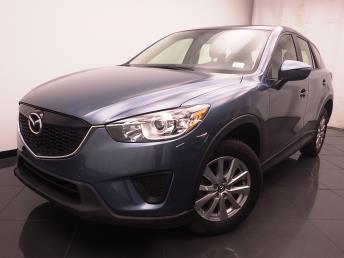 2015 Mazda CX-5 Sport - 1030186630