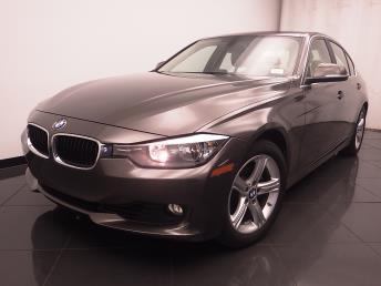 2015 BMW 328i - 1030186709