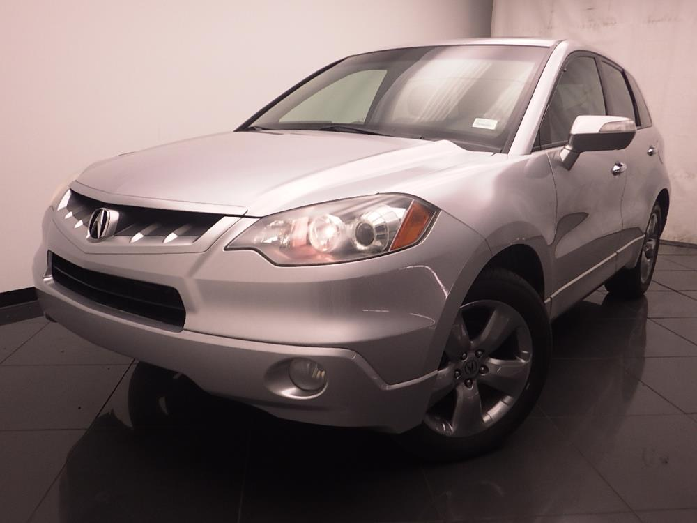 2007 Acura RDX - 1030186738