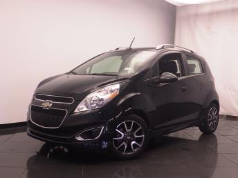 Used 2013 Chevrolet Spark