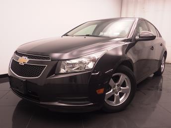 2014 Chevrolet Cruze - 1030186827